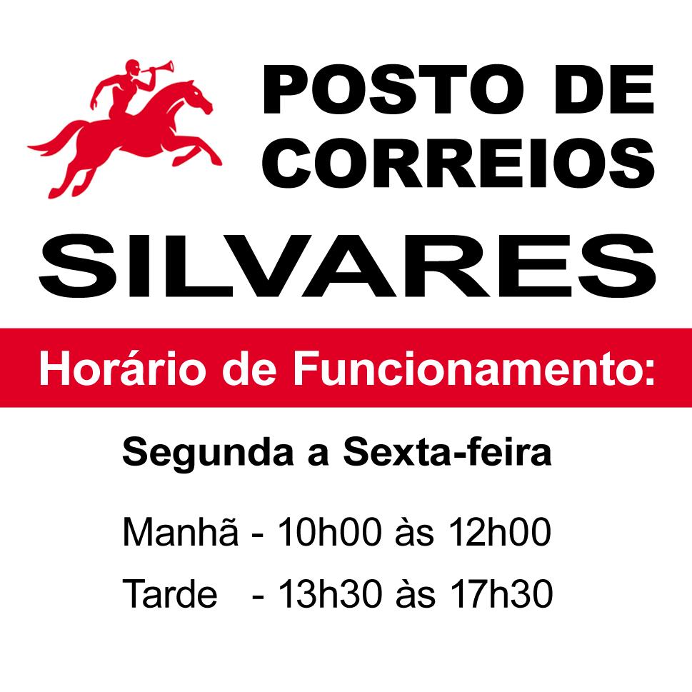 POSTO DE CORREIOS
