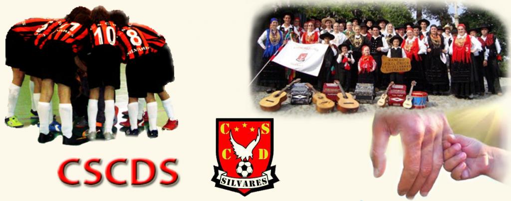 Centro Social, Cultural e Desportivo de Silvares IPSS