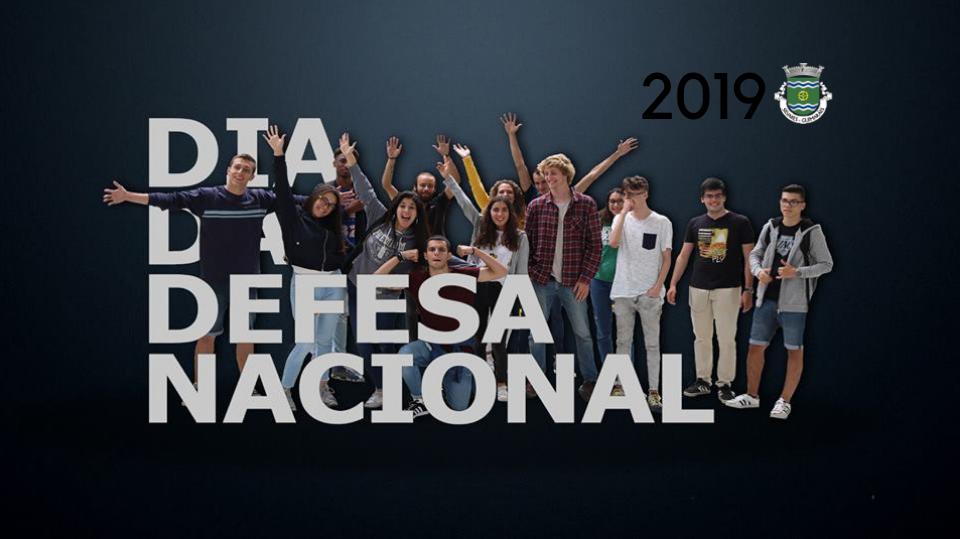 EDITAL 2019 | Dia da Defesa Nacional