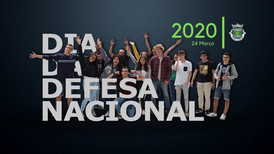 EDITAL 2020 | Dia da Defesa Nacional