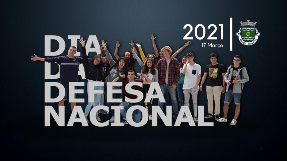 Convocação Dia da Defesa Nacional |  2021