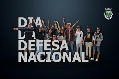 EDITAL 2018 | Dia da Defesa Nacional